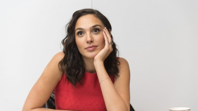 This is how Gal Gadot met love of her life