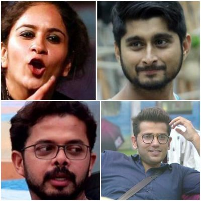 Bigg Boss 12: These Inmates to receive Diwali gifts from home