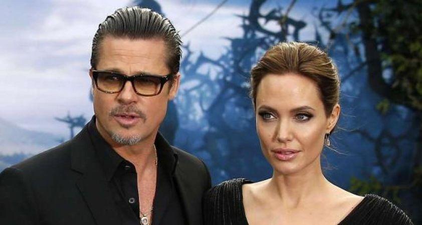 Brad Pitt and Angelina Jolie set for a full-blown custody battle of Kids from December 4