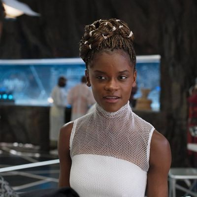 Letitia Wright aka Shuri to return in Avengers 4 and Black Panther 2
