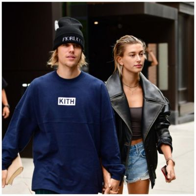 WAtch video :Justin Bieber and Hailey Baldwin put  best efforts  to row but fail