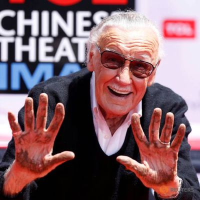 Good news for Marvel fans, Stan Lee is to be seen in Avengers 4