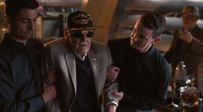 Stan Lee to be seen in cameos in Avengers 4 and three other movies