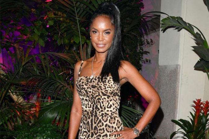 Model, actress Kim Porter passed away  at 47