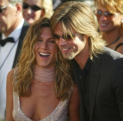 Brad Pitt to announce his love to ex wife Jennifer Aniston on The Ellen Show