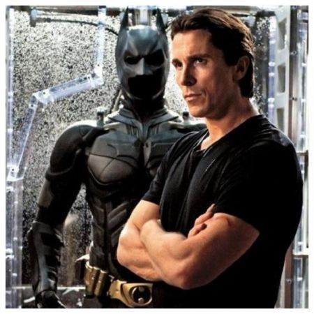 Batman actor Christian Bale to visit Mumbai for the world premiere of Mowgli: Legend of the Jungle