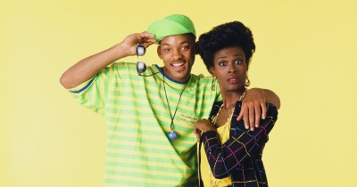 Will Smith and Janet Hubert make emotional amends at Fresh Prince reunion