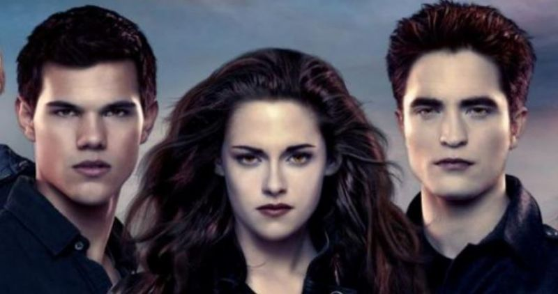 Taylor Lautner just reveal inspiration of his Twilight character, read to know who is it
