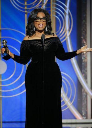 Oprah Winfrey's mother Vernita Lee died at 83