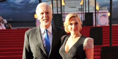 Kate Winslet and James Cameron reuniting together after two decades
