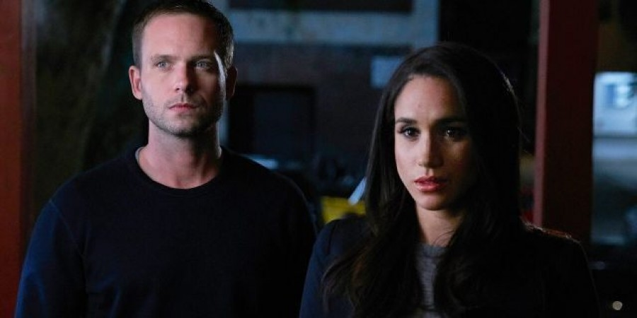 suits star patrick j adams has lost connection with his co star meghan markle suits star patrick j adams has lost