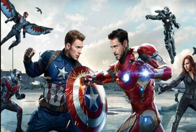 Captain America ends with 'Avengers Series', Iron Man becomes emotional at farewell ceremony