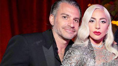 Lady Gaga calls Christian Carino