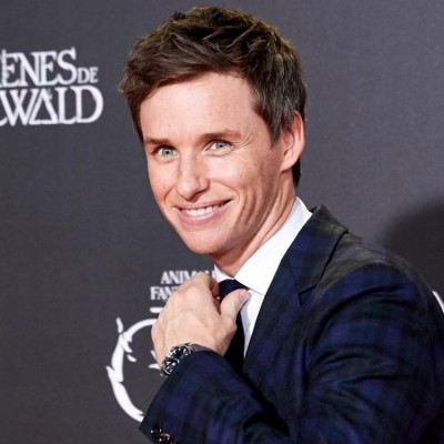 Eddie Redmayne shares his experience of filming Fantastic Beasts 3 amid corona pandemic