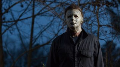 Seeing these horror poster of 'Halloween', surely you will get goosebumps