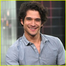 Tyler Posey made a shocking revelation about his private life