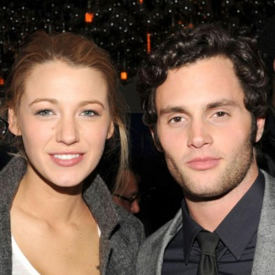Blake Lively reacts to fans learning about 'lonely boy' Dan Humphrey is the Gossip Girl in the show