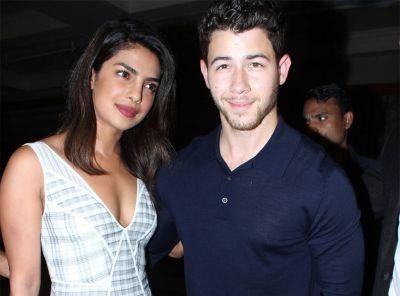 Priyanka to support patients following Nick Jonas path