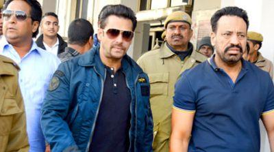 Jodhpur Court grants Salman a big relief regarding his foreign visits