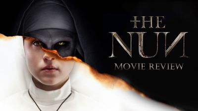 Movie Review: The Nun, a war with the devil, more dangerous than conjuring