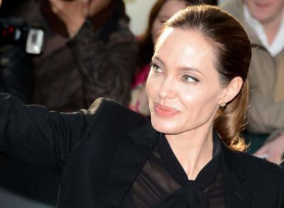 Divorce with Brad Pitt, made Angelina Jolie a bit stronger