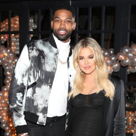 Are Khloe Kardashian Tristan Thompson Back Together