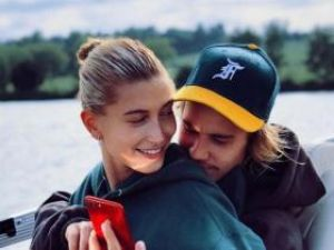 Justin Bieber and Hailey Baldwin to tie the knot this week in Canada?
