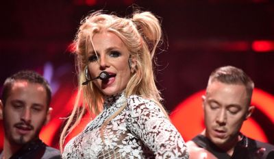 Britney Spears and Justin Timberlake's Duo in Super Bowl halftime show