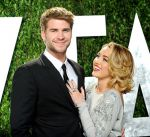Liam Hemsworth cleared their Engagement rumor with Miley Cyrus