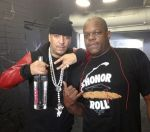 Montana and Birdman will appear as guest star in coming third season of drama series,