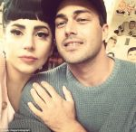 Lady Gaga and Taylor Kinney spitted saying they were having differences