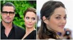 Is Marion Cotillard has role in Brangelina divorce?