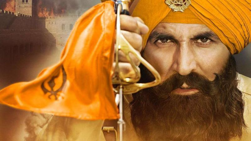 Kesari box office collection: Akshay Kumar's film is to cross Rs 150 crore mark soon