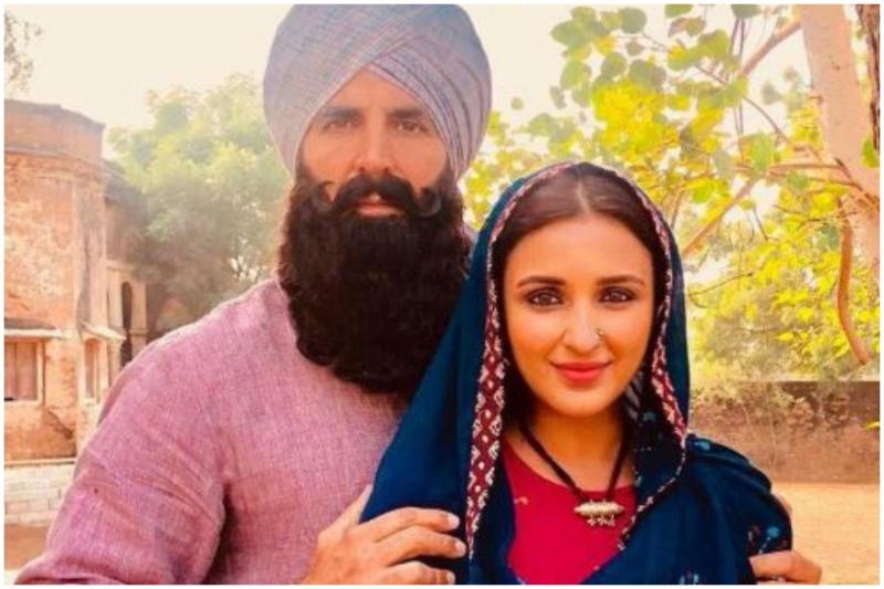 Kesari box office collection: Akshay Kumar's film remains solid at the ticket window