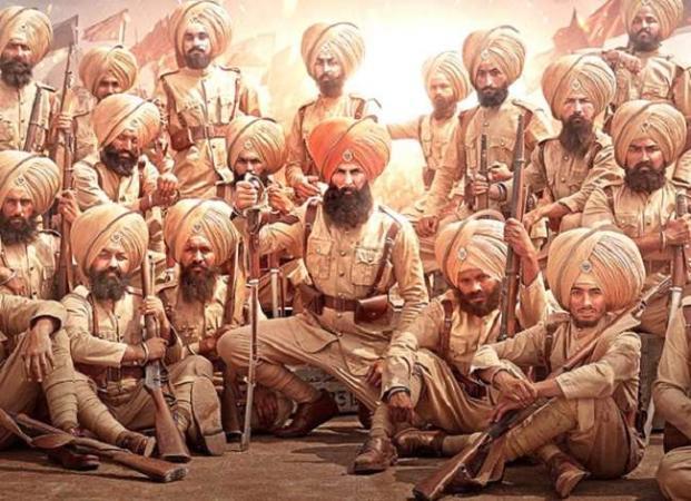 Kesari box office collection: Akshay Kumar's film now his highest grosser ever
