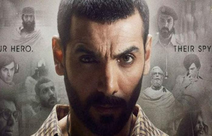 RAW box-office collection: John Abraham starrer witnesses a fair jump