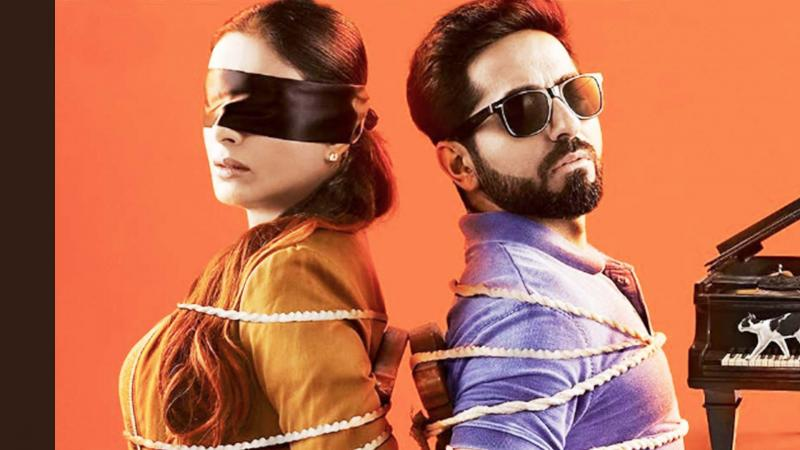 Box office collection: Ayushmann Khurrana's AndhaDhun enters the Rs 200 crore club at the worldwide