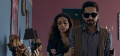 Ayushmann Khurrana's AndhaDhun is all set to enter the Rs 200 crore club in China