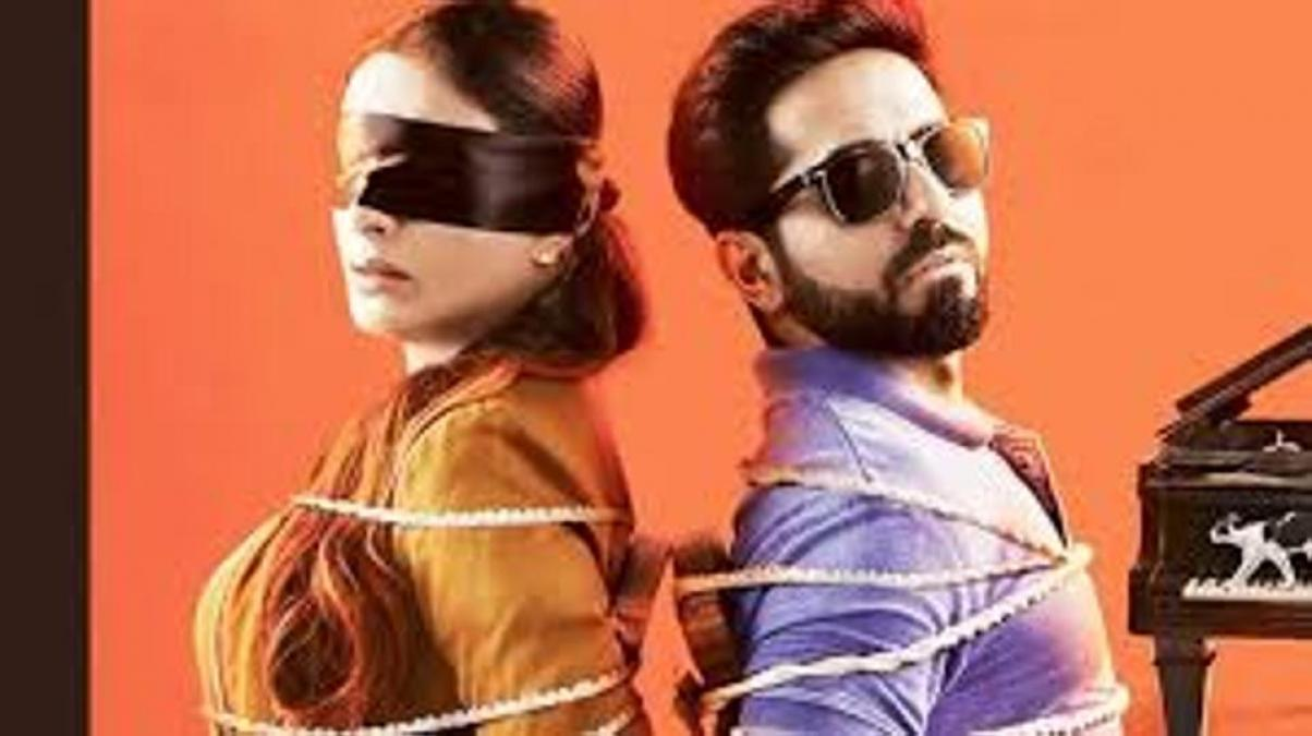 Ayushmann Khurrana's AndhaDhun enters Rs 200 crore-club in China