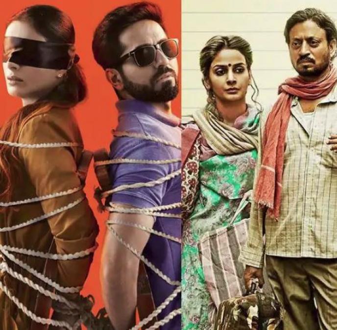 AndhaDhun surpasses Irrfan Khan's Hindi Medium record at China box office