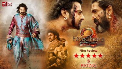 Very First Review Of Magnum Opus Baahubali: The Conclusion