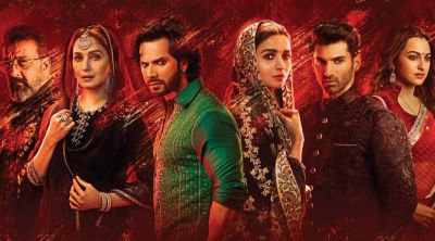 Kalank Box Office Collection: Varun Dhawan, Alia Bhatt's collects only this much at BO