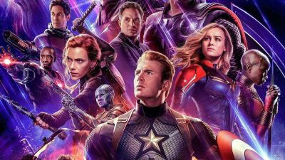 Box -office collection: Avengers Endgame enters the 100 crore club in just two days in India