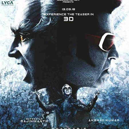 2.O Box-office collections:Rajinikanth and Akshay Kumar rule Box office, crosses Rs 500 crore in week 1