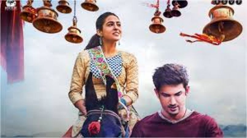 KEDARNATH MOVIE REVIEW:  Great visuals and a stellar performance by Sara Ali Khan, Sushant Singh draws fans to watch a movie in the theatre