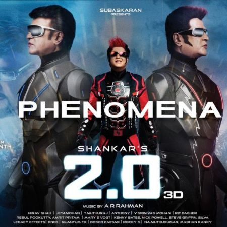 2.0 Box Office collection 11th day:  Rajinikanth-starrer witnesses a huge rise in the second week