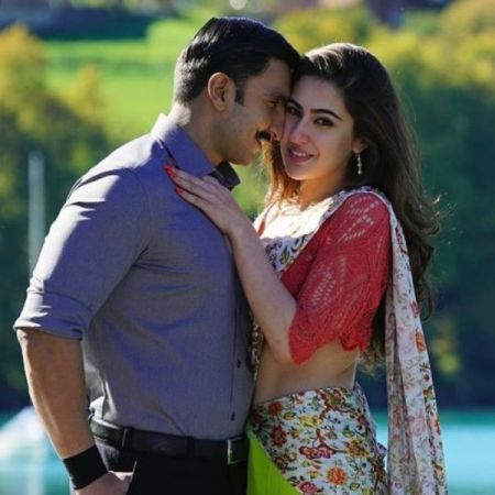 Simba song Tere Bin out: This Rahat Fateh Ali Khan and Asees Kaur remake will melt your heart