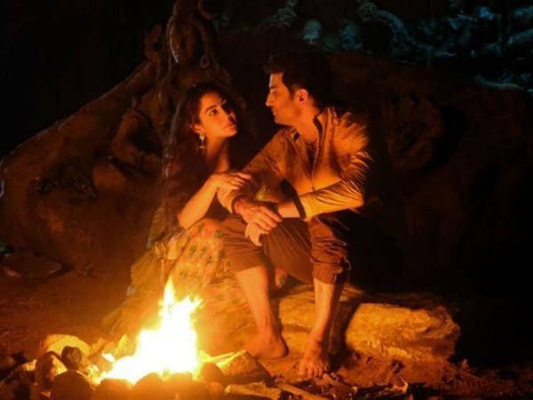 Kedarnath Box Office Collection: Sara Ali Khan and Sushant Singh Rajput's film  crosses 50 crore