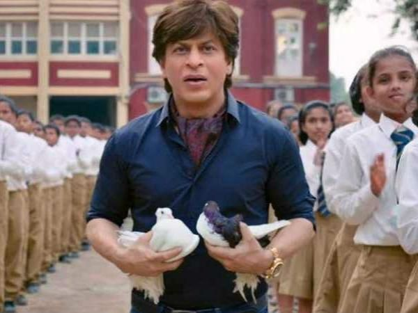 Zero box office collection Day 1: Shah Rukh Khan, Anushka Sharma film has  underperformed earns Rs 20.14 crore