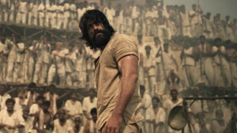 KGF box office collection: Yash starrer crosses the $300K mark in the USA